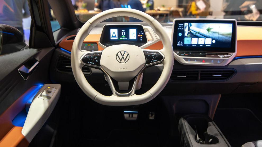 Volkswagen facturó ¡7.755 euros por segundo! en 2019