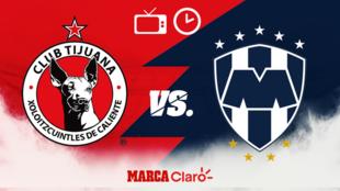Rayados vs Xolos: Horario y dónde ver hoy el partido de la Jornada 8...