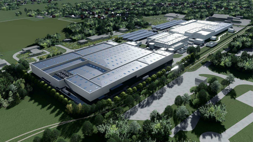 PSA y Total crean un potente fabricante de baterías en Europa