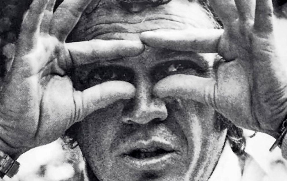En Le Mans 1970 su principal atención estaba en las carreras, como reconoció Derek Bell.