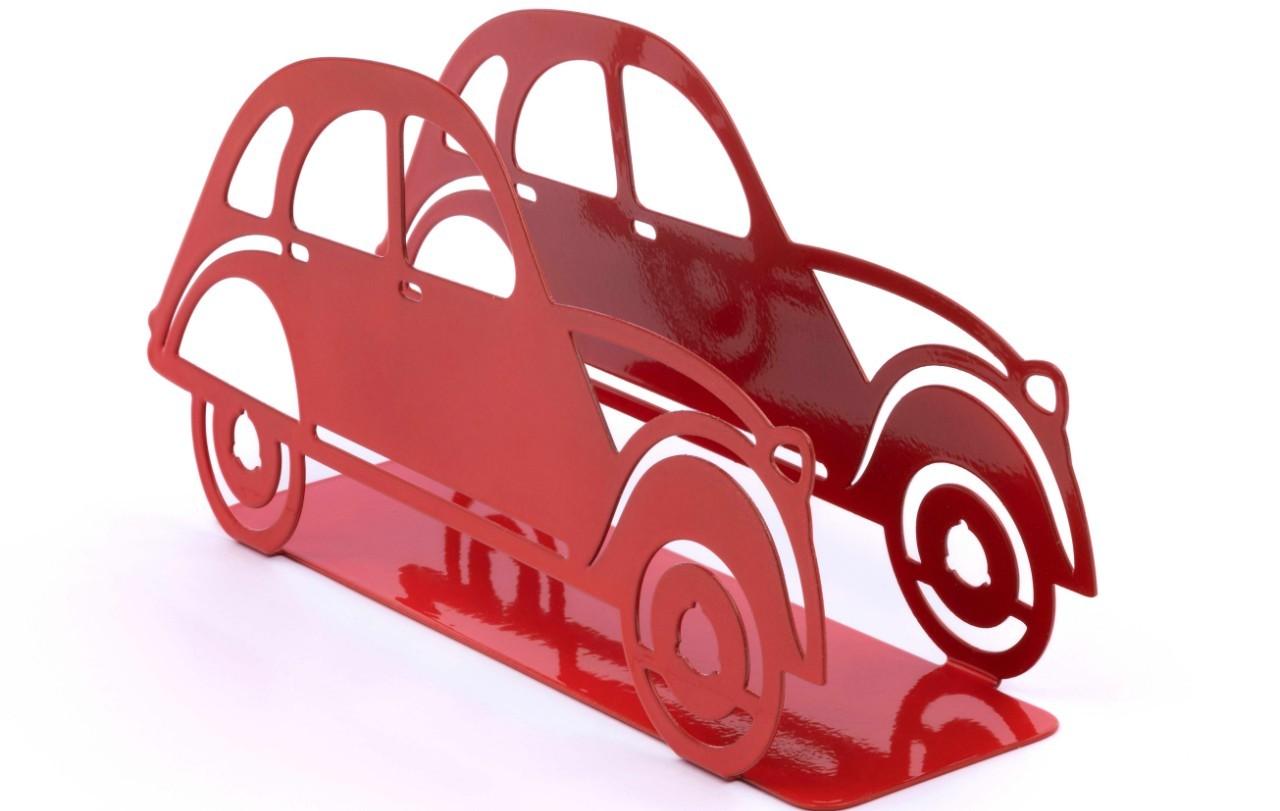 El servilletero es tal vez el producto más atractivo de la nueva gama de Lifestyle Citroën.