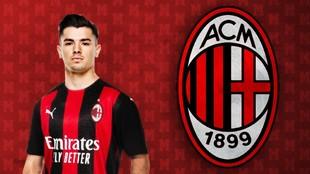 Oficial: Brahim cedido un año al AC Milan