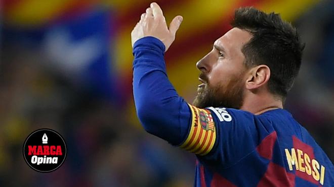 Leo Messi se queda: una crisis con tres derrotados