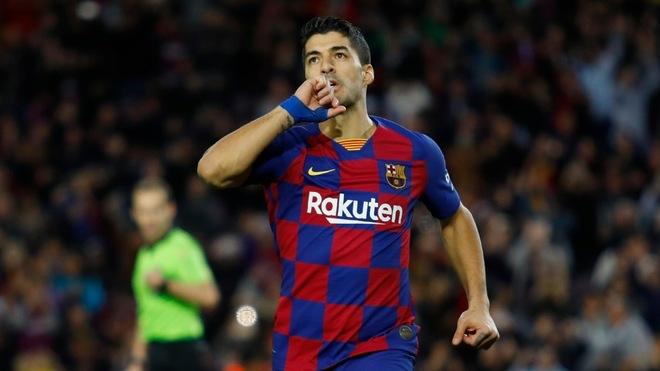 Messi se queda: Luis Suárez se quedaría en Barcelona, tras la decisión  final de Messi | MARCA Claro México