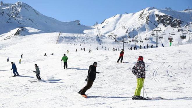 Andorra podría realizar test a los esquiadores en temporada invernal