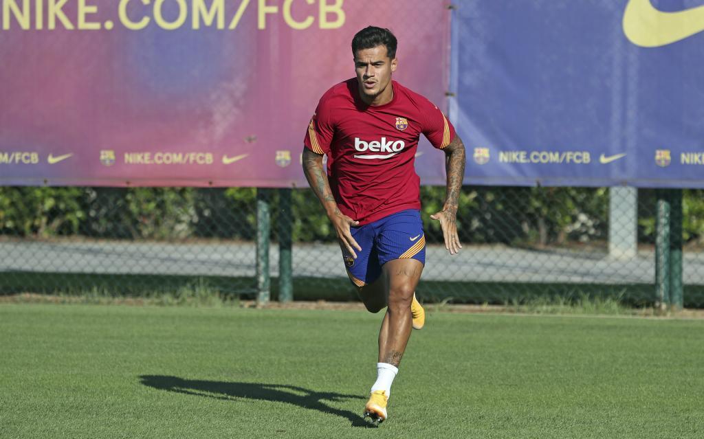 Hình ảnh: Phillippe Coutinho sẽ không rời Barcelona mùa hè này số 1