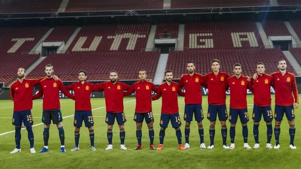 Hilo de la selección de España (selección española) - Página 2 15993336846316