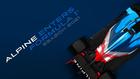 Alpine F1 Team.