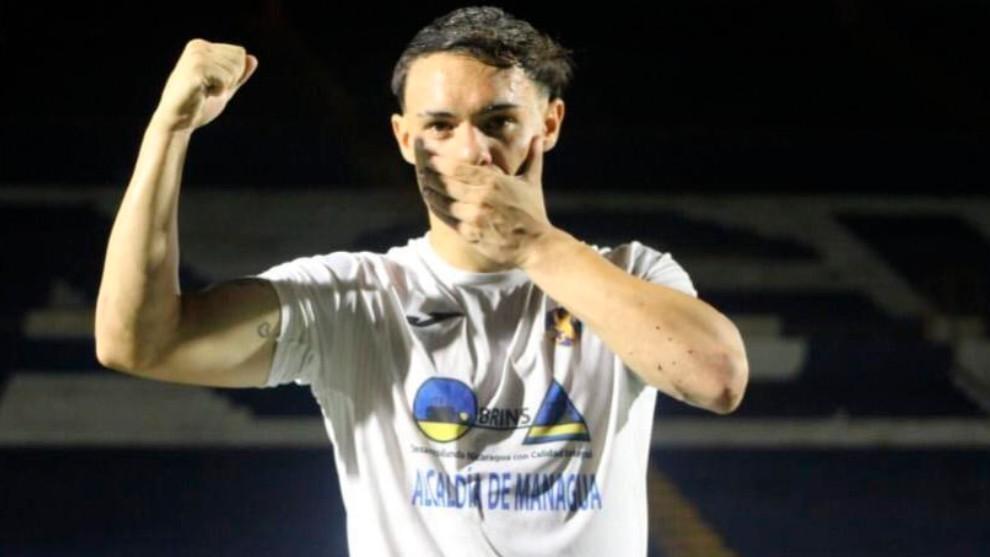 """Pablo Gallego: """"Si se me pudiese dar la oportunidad de ser nicaragüense, lo aceptaría"""""""