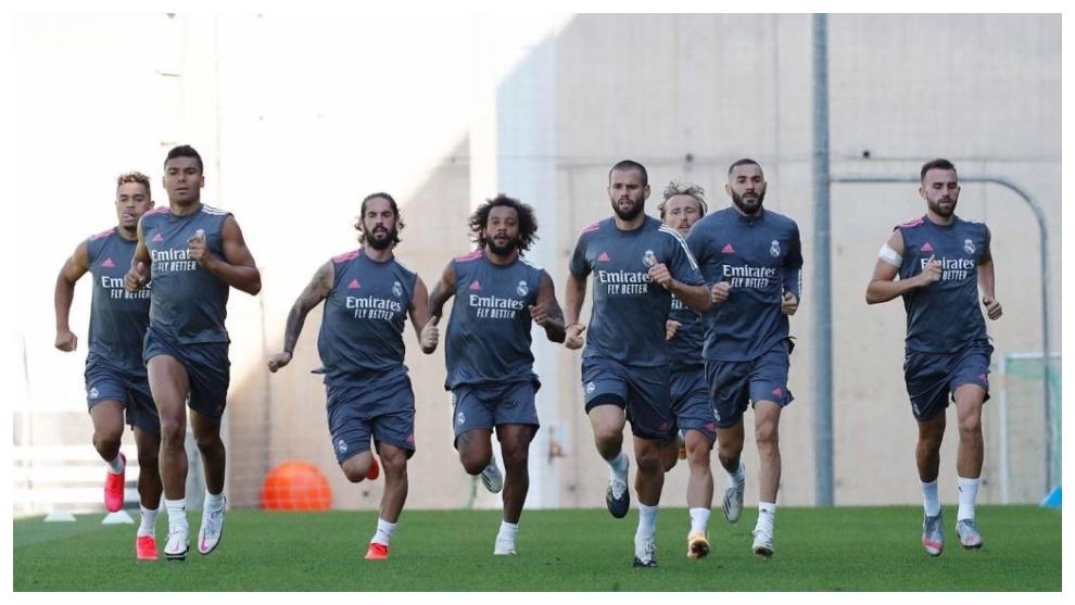 Real Madrid to play Rayo and Getafe friendlies behind closed doors