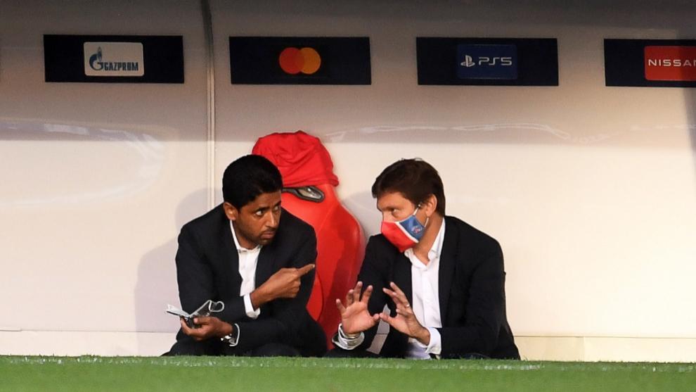 PSG Sporting Director Leonardo on Lionel Messi: