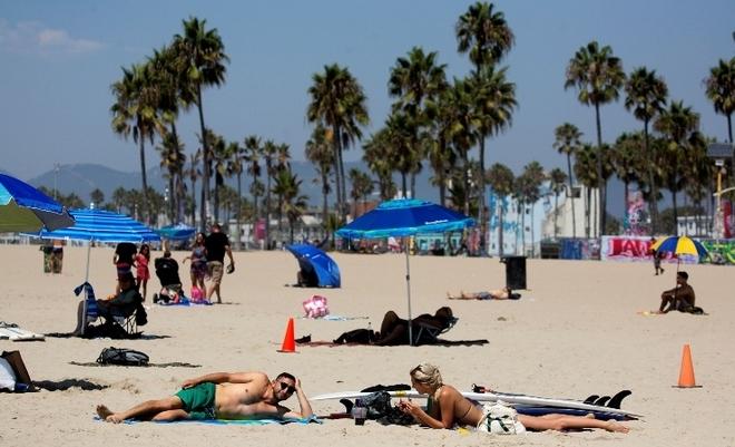 Playas, gimnasios y bares que reabrirán a partir de mañana Lunes 7 de septiembre