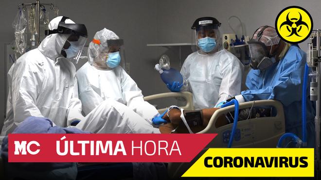 Coronavirus en México este 7 de septiembre: últimas noticias