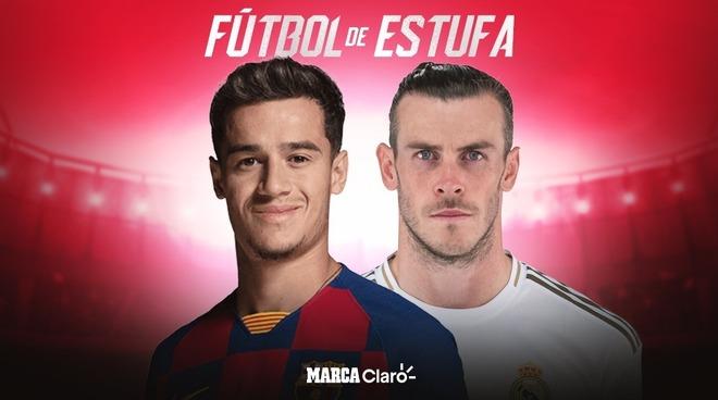 Fútbol de estufa Mercado de fichajes 2020 al momento.