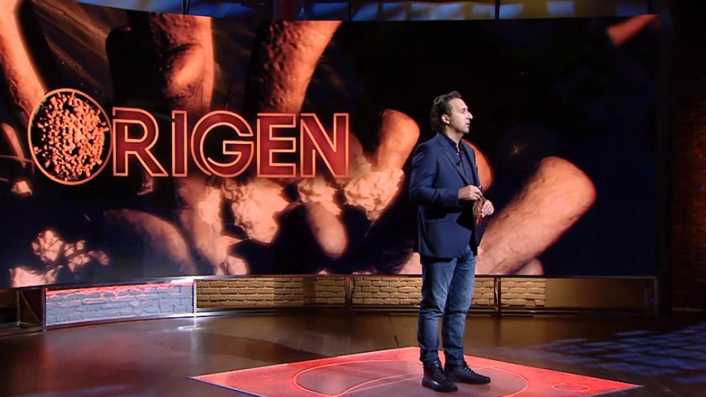 Iker Jimenez Cuarto Milenio Origen Coronavirus