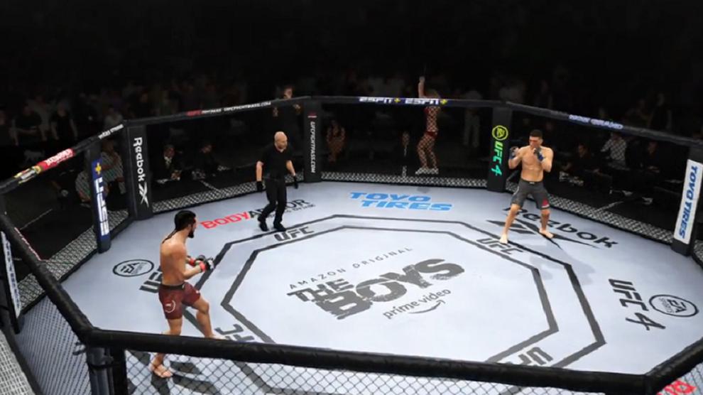 EA Sports (Ydino   Reddit)