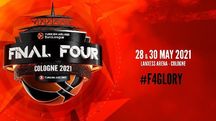 La Euroliga vuelve a programar la Final Four en Colonia