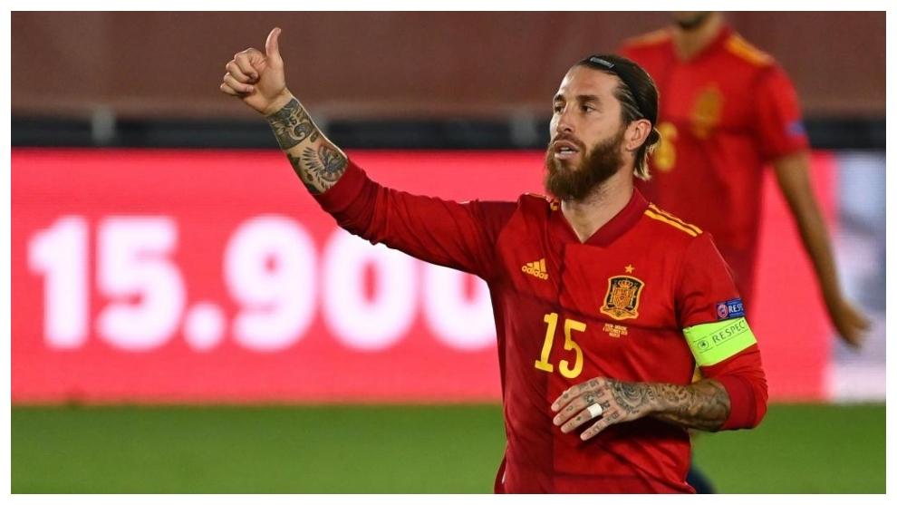 Les 34 buts de Sergio Ramos ces deux dernières années