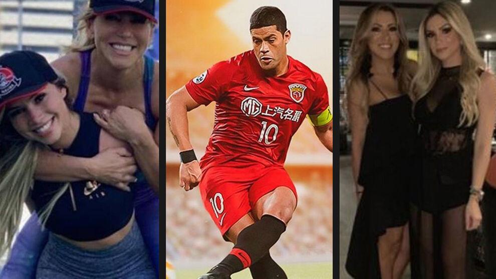 Futbol Internacional La Ex De Hulk Ataca A Su Sobrina Tras Liarse Con El Futbolista He Enterrado Una Hija En Vida Marca Com