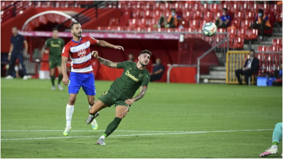 RFEF tell LaLiga that Granada vs Athletic cannot take place this Friday