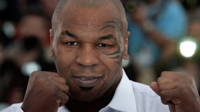Pelea del regreso de Mike Tyson se recorre hasta noviembre por la...