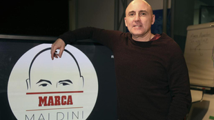 Maldini elige los 25 futbolistas que liderarán con Ansu Fati y el fútbol del futuro