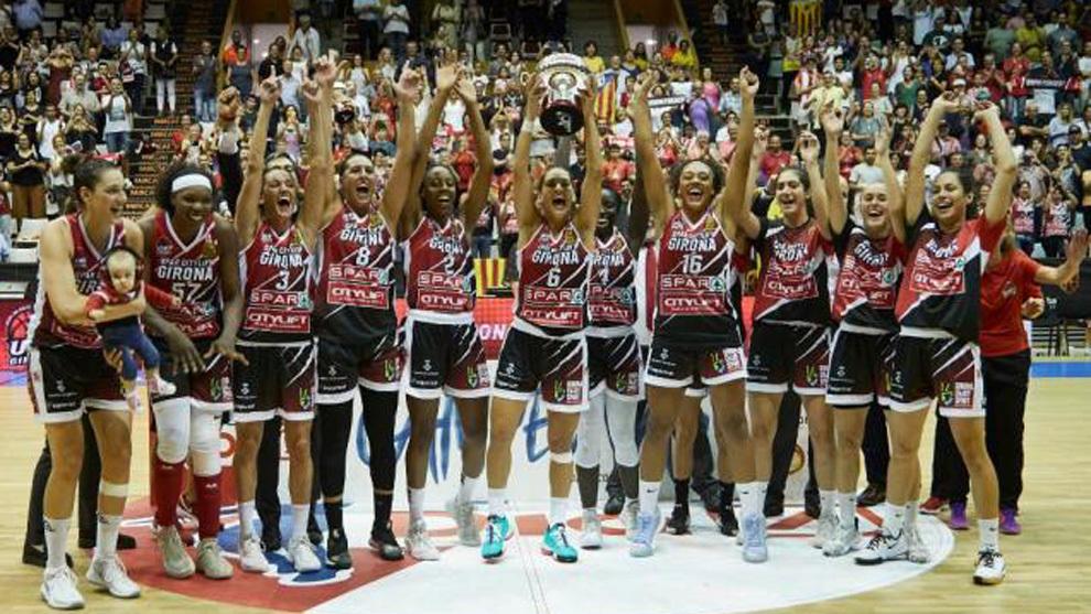 El baloncesto femenino busca el primer campeón de una Supercopa renovada