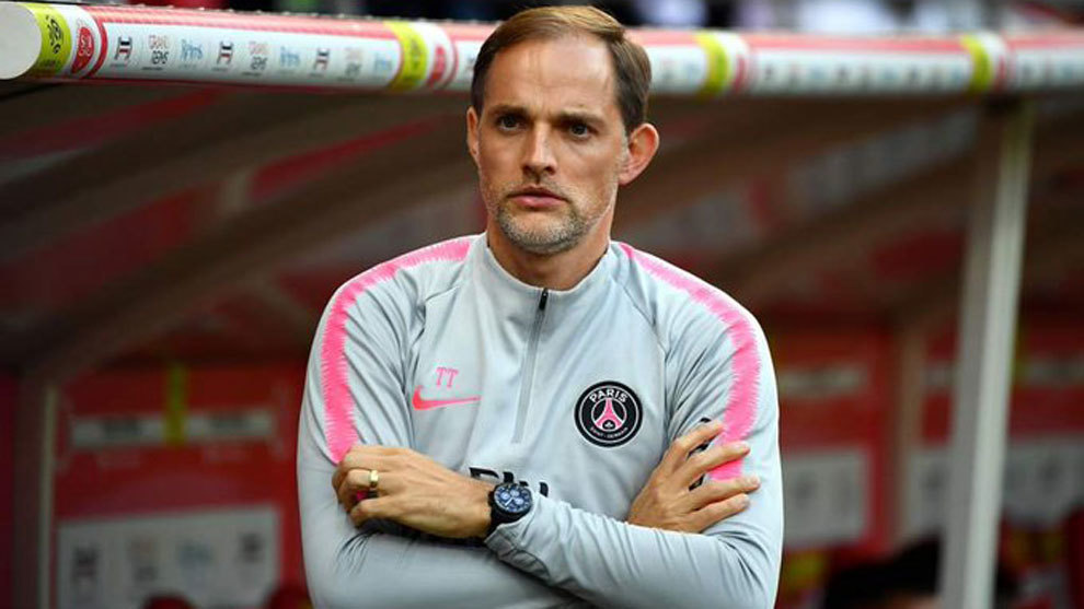 Tropiezo del PSG en el inicio de la Ligue 1