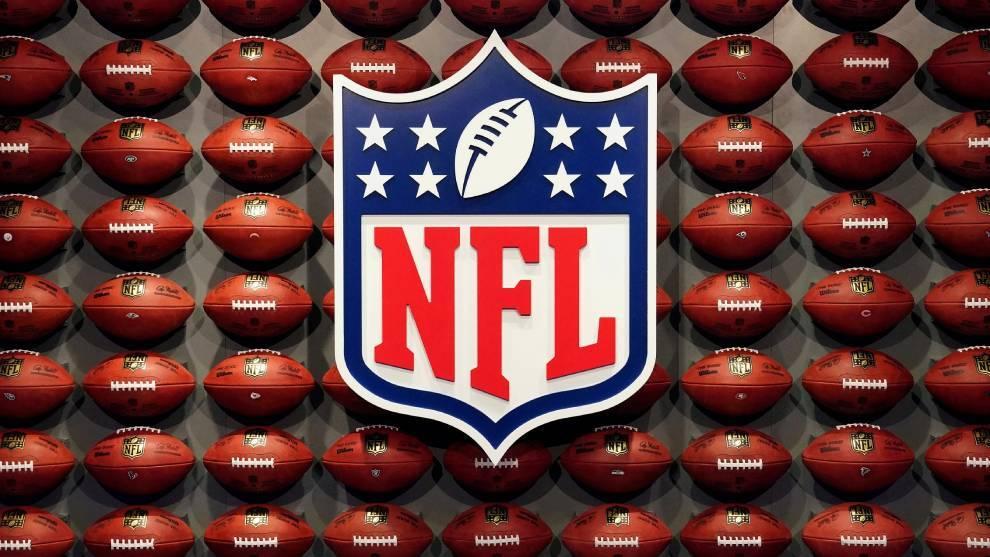 NFL Semana 1: horarios y fechas, transmisión en vivo por TV