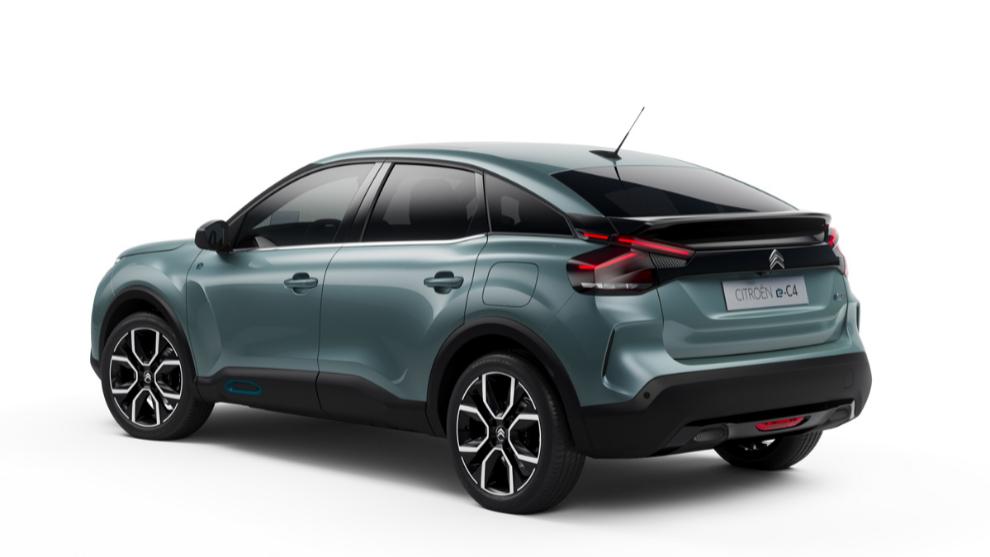 El nuevo Citroën C4 ya se puede pedir desde 20.800 euros
