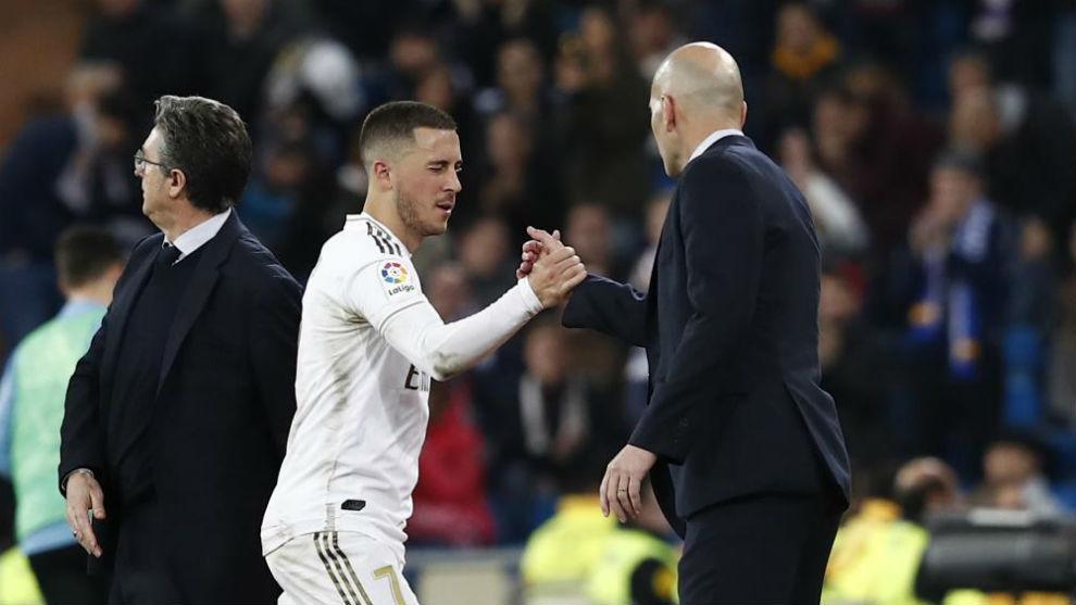"""El Corrillo: """"Zidane tendría motivos para sentirse decepcionado"""""""