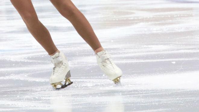 La justicia francesa investiga abusos sexuales a menores en el patinaje