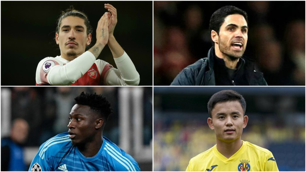 The players who Barcelona let slip and then tried to buy back