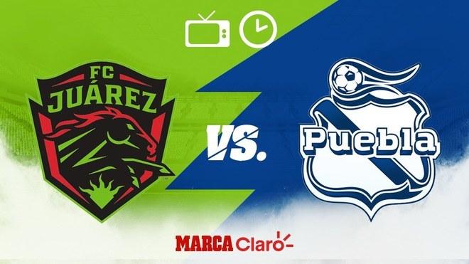FC Juarez vs Puebla: Horario y dónde ver hoy 11 de septiembre el...