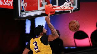 Los Lakers se mofan del 'small-ball' de los Rockets