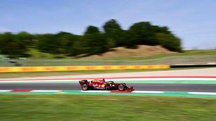 GP Toscana 2020 F1: Horarios, canal y donde ver en TV.