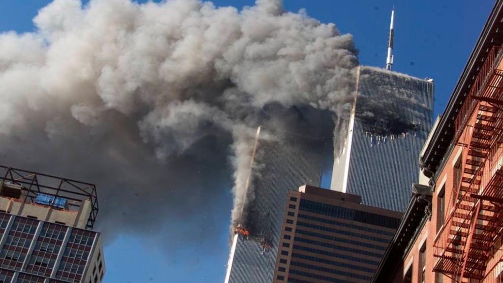 11S: se cumplen 19 años del ataque terrorista a las Torres Gemelas. |