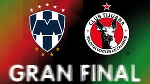 ¿Cuándo se jugará la gran final de la Copa MX? |