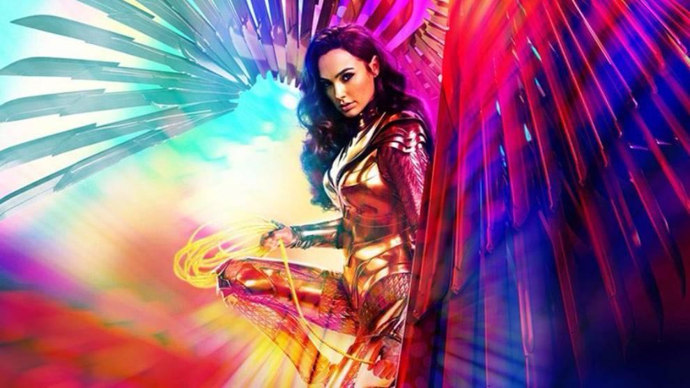 Warner Bros. aplaza el estreno de 'Wonder Woman 1984' hasta navidad   Marca.com