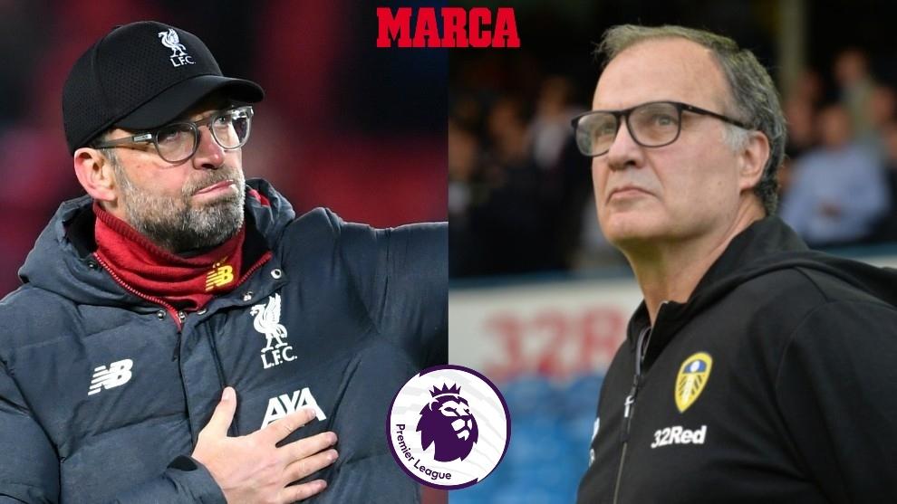 Liverpool - Leeds, en directo