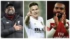 El Sevilla ya ha elegido el recambio para Reguilón