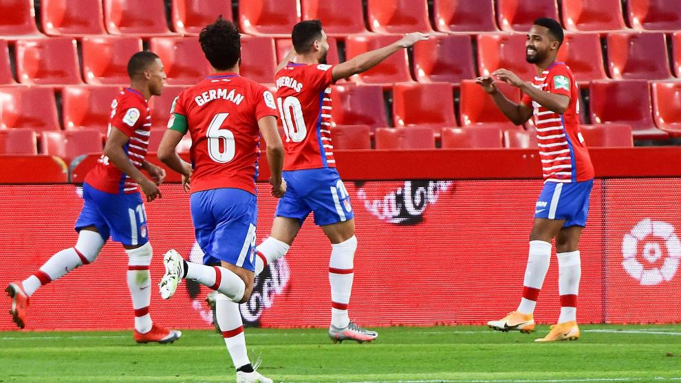 Así sonaron los goles de la primera jornada en Marcador