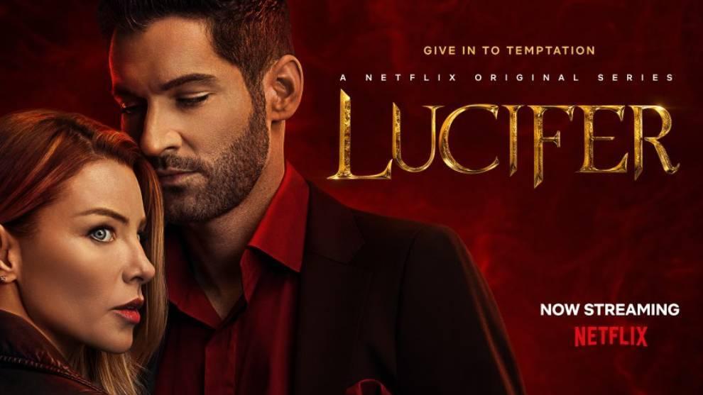 Lucifer estrenaría la parte dos de su quinta temporada