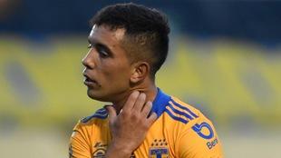 Leo Fernández dijo estar feliz por su compatriota Nico López.