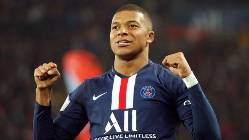 Mbappe dit au PSG qu'il veut partir l'été prochain