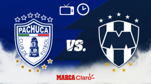 Tuzos vs Rayados, jornada 10 Apertura 2020 Liga MX.