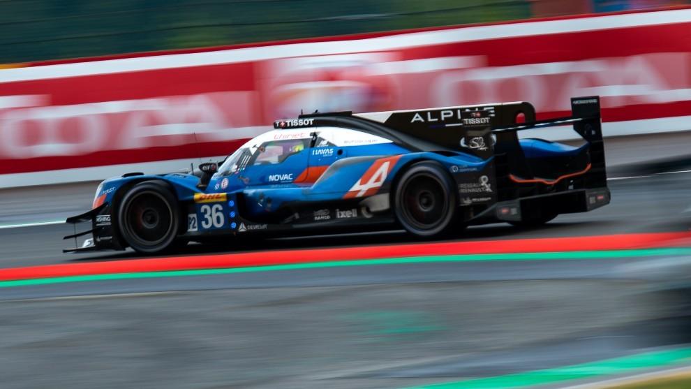 Alpine también quiere ganar Le Mans: competirá en LMP1 desde 2021... pero sin Alonso