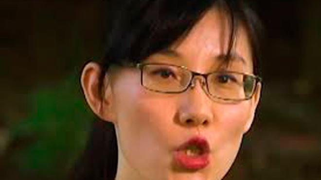 Viróloga china que huyó de su país, afirma que el Covid salió de un laboratorio