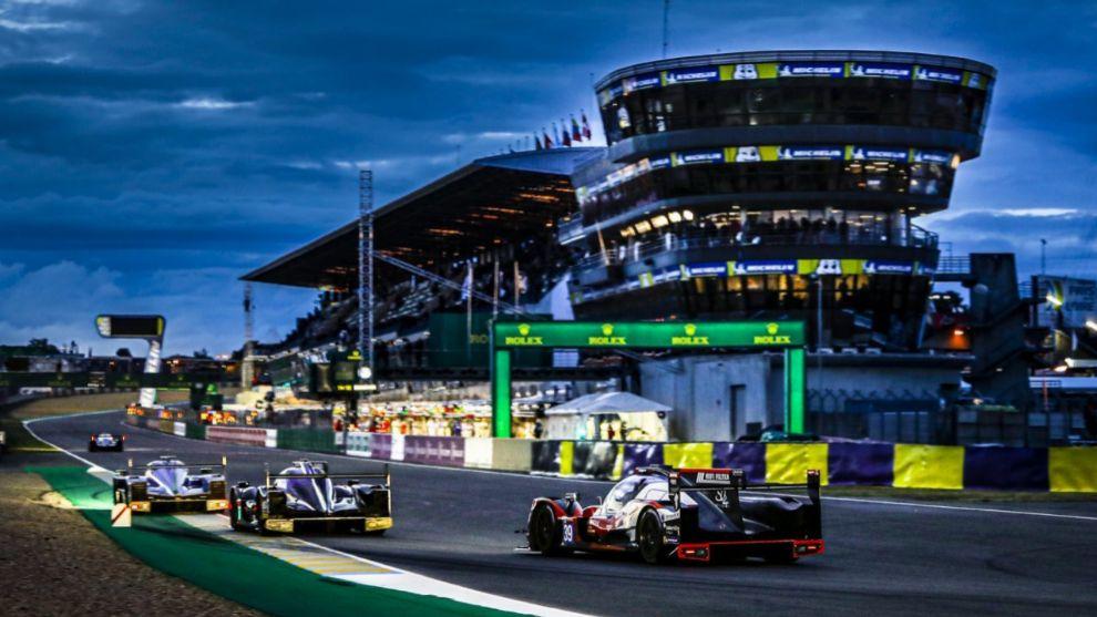 24 Horas de Le Mans 2020: horarios y dónde verlo por televisión