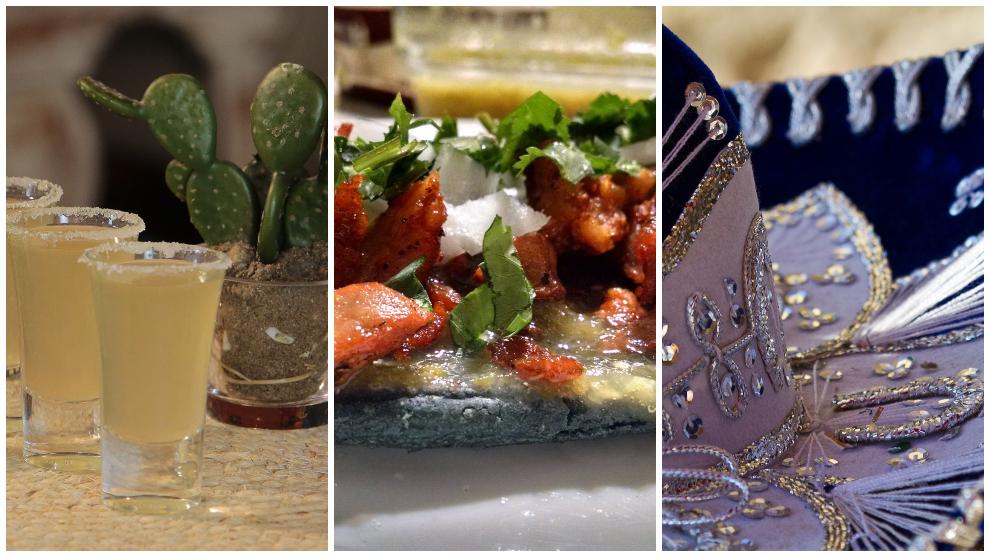 ¿Cómo celebrar la Noche México en casa?
